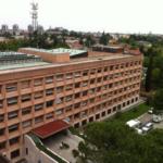 NUOVI POLMONI PER L'OSPEDALE SAN DANIELE DEL FRIULI