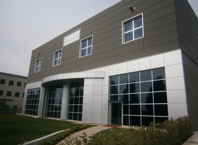 E' OPERATIVO IL NUOVO CENTRO BEACH VOLLEY A MILANO. ATR Group ha messo a servizio