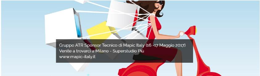 MAPIC ITALY: PRESENTAZIONE UFFICIALE DI ETH-DUO