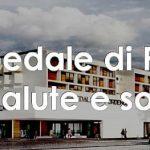 Nuovo ospedale di Pordenone – Spazio di salute e sostenibilità